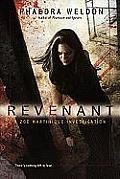 Revenant (Zoe Martinique Investigation)