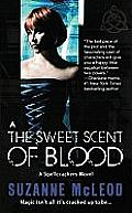 Sweet Scent of Blood Spellcrackers 1