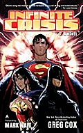 Infinite Crisis: The Novel