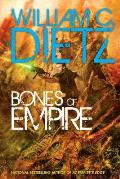 Bones Of Empire by William C Dietz