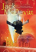 Echo (Alex Benedict Novels) by Jack Mcdevitt
