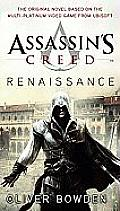 Assassin's Creed: Renaissance Cover