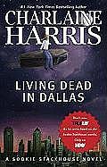 Living Dead in Dallas Sookie Stackhouse 02