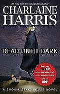 Dead Until Dark (Sookie Stackhouse Novels) Cover