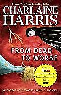 From Dead to Worse (Sookie Stackhouse Novels) Cover