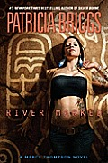 River Marked (Mercy Thompson #6) Cover