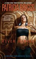 Mercy Thompson #6: River Marked