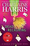 Dead Reckoning Southern Vampire 11