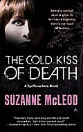 Spellcrackers Novel #1: The Cold Kiss of Death