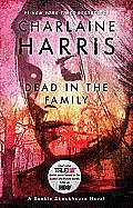 Dead in the Family A Sookie Stackhouse Novel
