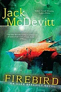 Firebird (Alex Benedict #6) by Jack McDevitt