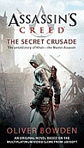Assassin's Creed: The Secret Crusade Cover
