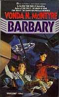 Barbary by Vonda N Mcintyre