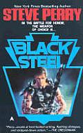 Black Steel Matadora