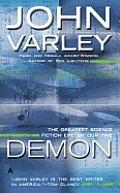 Demon by John Varley