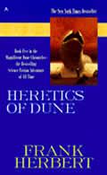 Heretics Of Dune Dune 05