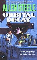 Orbital Decay by Allen Steele