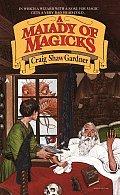 Malady Of Magicks Ebenezum Wuntvor 01