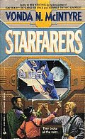 Starfarers by Vonda N Mcintyre