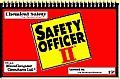 DMCC/Safety Officer II (Mac)