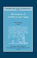 Mechanisms of Cardiovascular Aging