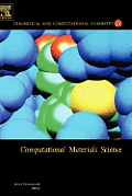 Theoretical and Computational Chemistry #15: Computational Materials Science