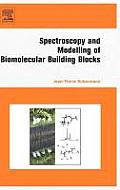 Spectroscopy and Modeling of Biomolecular Building Blocks