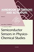 Semiconductor Sensors in Physico-Chemical Studies