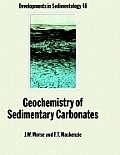 Geochemistry & Sedimentary Carbonates No. 48: Developments in Sedimentology