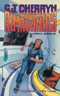 Rimrunners Company Wars 03