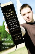 The Unlikely Disciple: A Sinner's Semester at America's Holiest University Cover