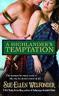 A Highlander's Temptation