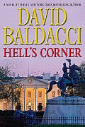 Hell's Corner 1st Edition Cover