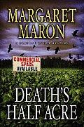 Deaths Half Acre A Deborah Knott Mystery