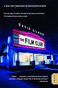 Film Club A Memoir