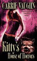 Kittys House Of Horrors Kitty 07