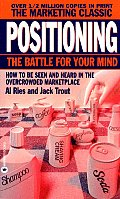 Positioning the Battle for Your Mind Cover