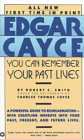 Edgar Cayce You Can Remember Your Past L