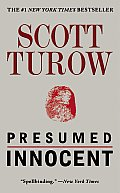 Presumed Innocent Cover