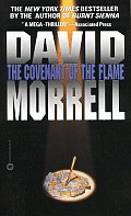 The Covenant of the Flame Cover