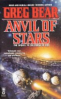Anvil of Stars Cover