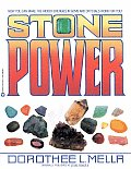 Stone Power (Crystals and New Age)