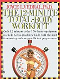 12 Minute Total Body Workout