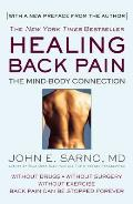 Healing Back Pain