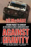 Against Gravity Cover