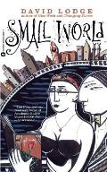 Small World An Academic Romance