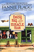 Daisy Fay and the Miracle Man Cover