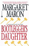 Bootlegger's Daughter Cover