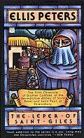 Leper Of Saint Giles Cadfael 5