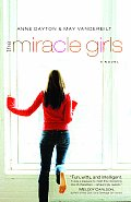 The Miracle Girls Cover